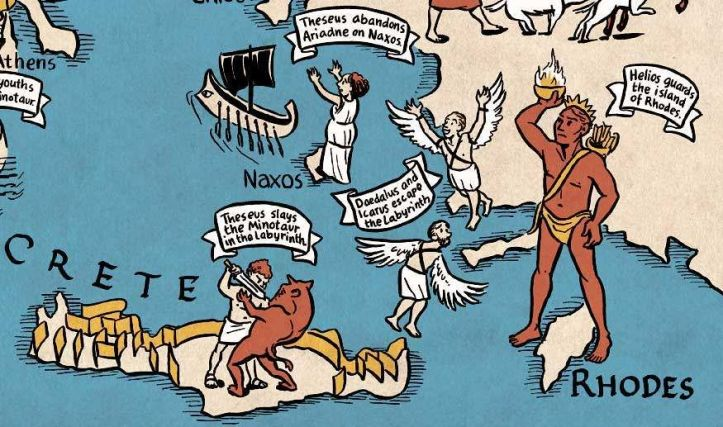 GEOGRAFÍA DEL MITO Mapa-mitologia-51